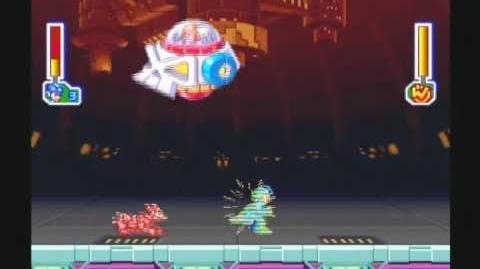 Mega Man 8- Final Boss
