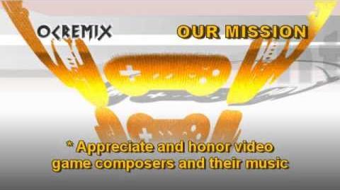 OC ReMix 2618 Mega Man 6 'Liquid Metal' Mr