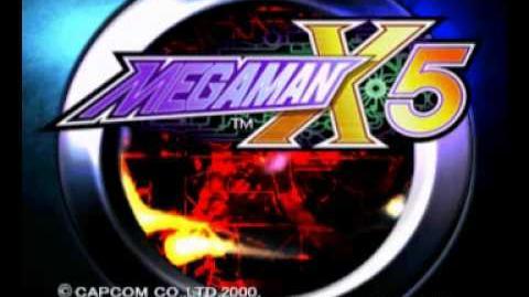 Mega Man X5 (PS1) Music - Death of Zero