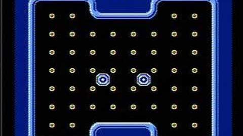 Clu Clu Land - NES Gameplay