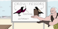 Crow College