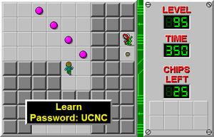 CCLP2 Level 95