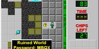 Ruined World