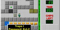 Traps I