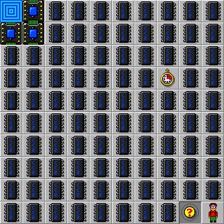 CC2 Level 40