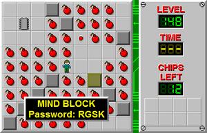 Level 148