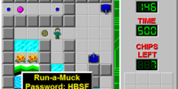 Run-a-Muck
