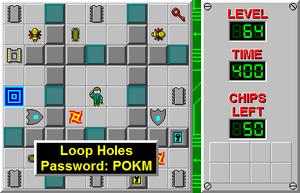 CCLP2 Level 64