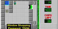 Window Shopping (level)
