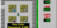 Key Color
