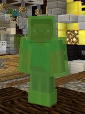 Slime Armor 1