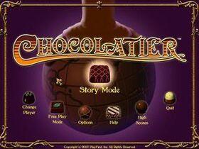 GameHouse-Chocolatier