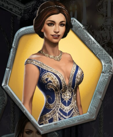 File:Kenna in blue and gold gown.jpg