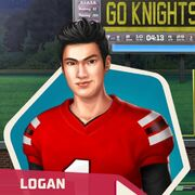 Logan Football