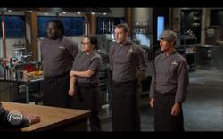 T&S Chefs