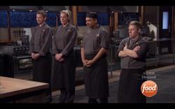 WLL! Chefs