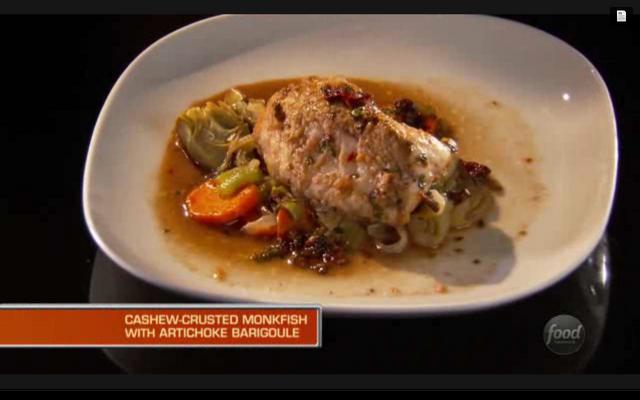 File:David's Crusted Monkfish and Barigoule.png