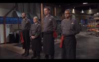 W Chefs