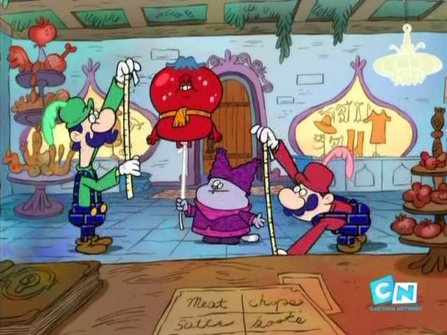 File:Chowder Mario and Luigi.jpg