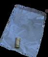 Bullet in bag