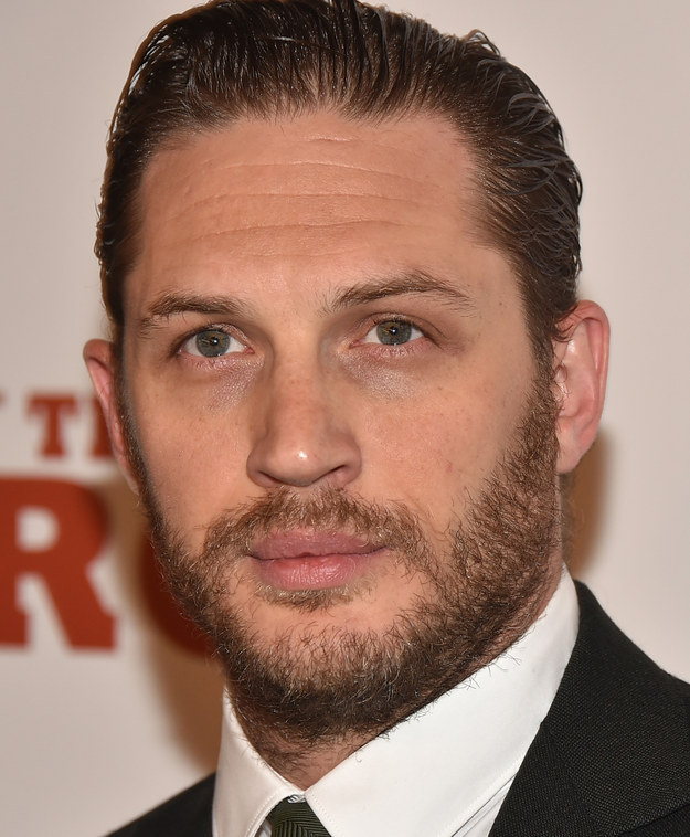 Tom Hardy | Christophe...