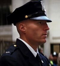 Michael Corey Foster
