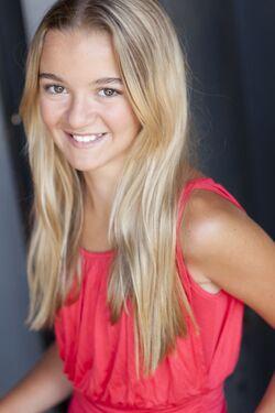 Madison Moran