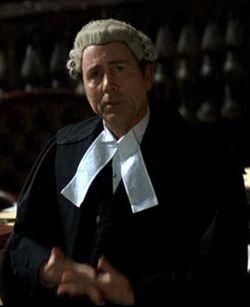 Prosecutor