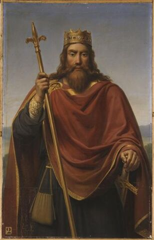 File:Clovis I King of France.jpg
