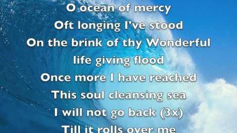 O Boundless Salvation