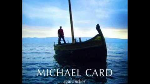 Michael Card - A Violent Grace