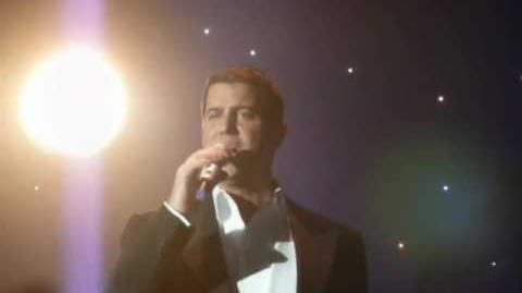 Il Divo - O Come All Ye Faithful (London, December 8, 2009)
