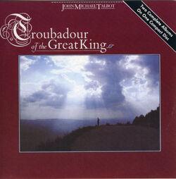 John Michael Talbot-Troubadour of the Great King