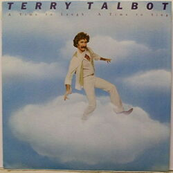 Terry Talbot-Time to Laugh, Time to Sing