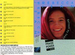 Rebecca St. James-Refresh My Heart