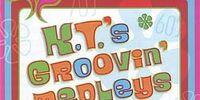 Kathy Triccoli/KT's Groovin' Medleys