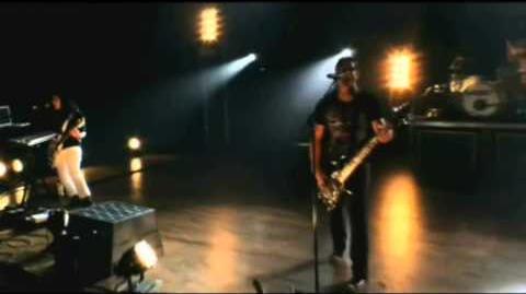 Skillet - The Last Night (Music Video HD) Lyrics, Subtitulado