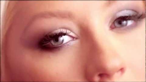 Christina Aguilera - Lotus Intro Backdrop-0