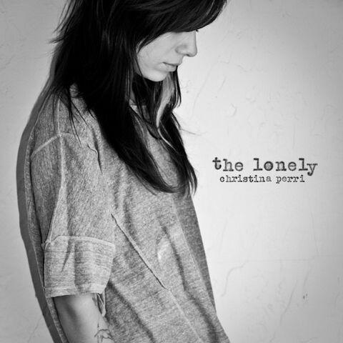 File:Christina Perri - The Lonely.jpg