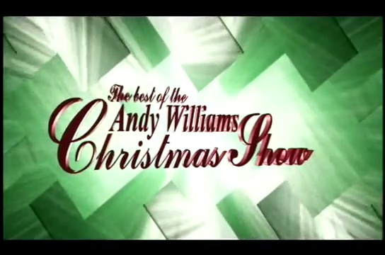 File:The Best of the Andy Williams Christmas Show title card.jpeg