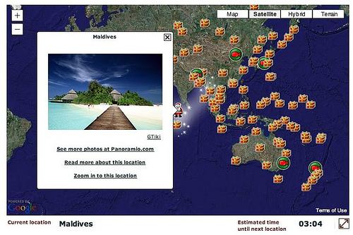 File:NORAD Tracks Santa - Track Map - Gift Icon - 2008.jpg