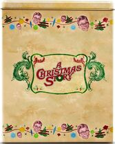 AChristmasStory CollectorsEditionDVD