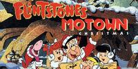 A Flintstones Motown Christmas