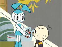 Charlie Brown in MLAATR
