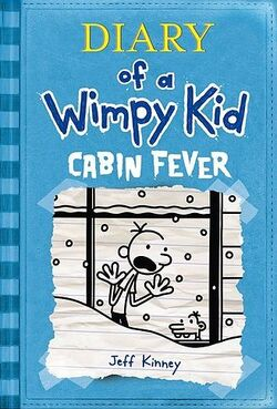 DiaryOfAWimpyKid CabinFever