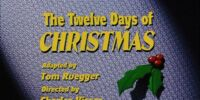 The Twelve Days of Christmas (Animaniacs)