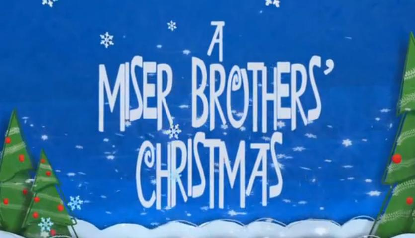 A Miser Brothers' Christmas | Christmas Specials Wiki | FANDOM ...