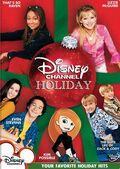 DisneyChannelHoliday