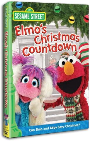 File:Elmo's Christmas Countdown DVD.jpg