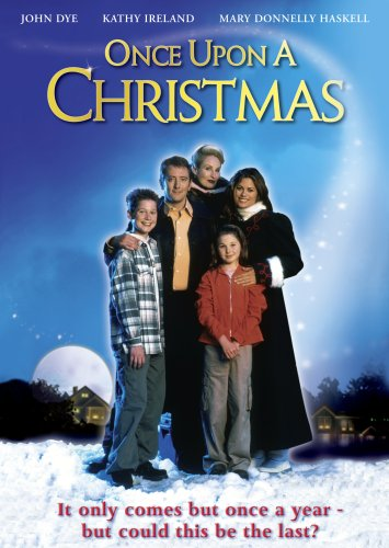 Image - Once Upon a Christmas DVD cover.jpg | Christmas Specials ...